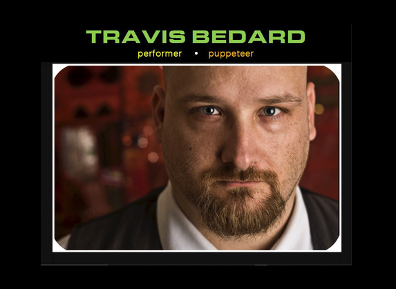 Travis Bedard (by Travis Bedard)
