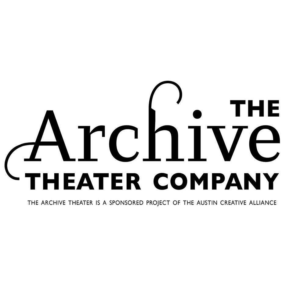 The Archive Theater Company