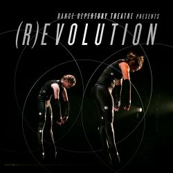 (R)evolution by University of Texas Theatre & Dance