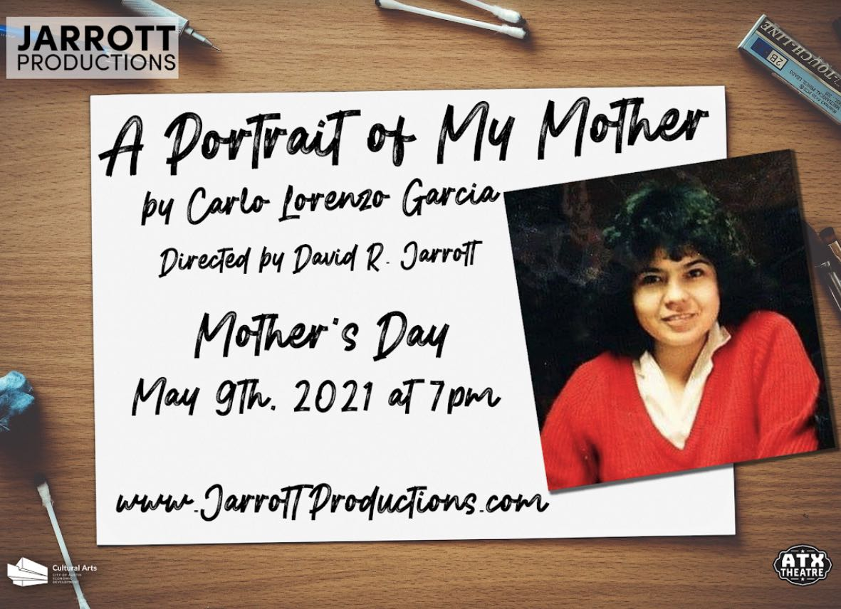A Portrait of My Mother by Jarrott Productions