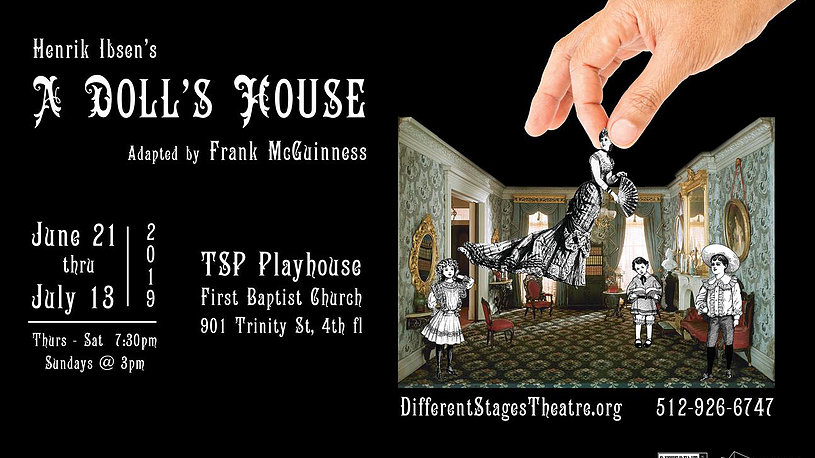 A Doll's House by Different Stages