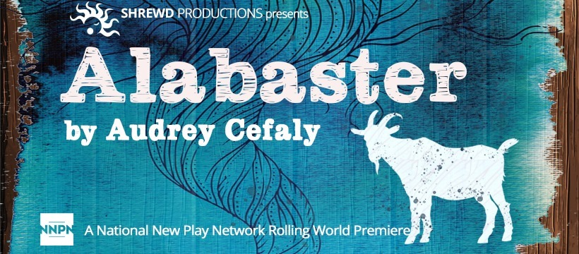 Alabaster by Shrewd Productions