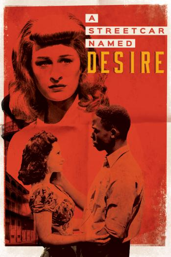 A Streetcar Named Desire by University of Texas Theatre & Dance