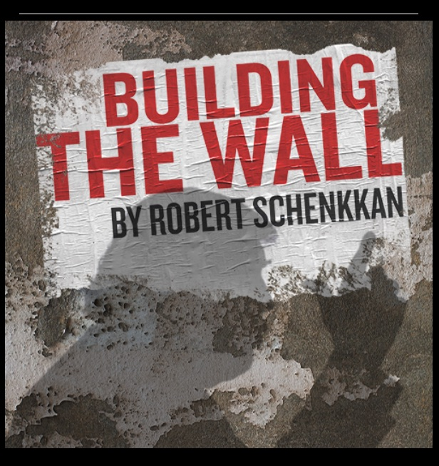 Building the Wall by University of Texas Theatre & Dance
