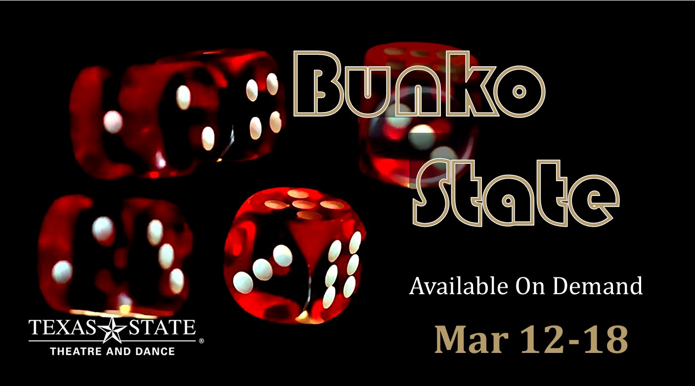 Bunco State by Texas State University