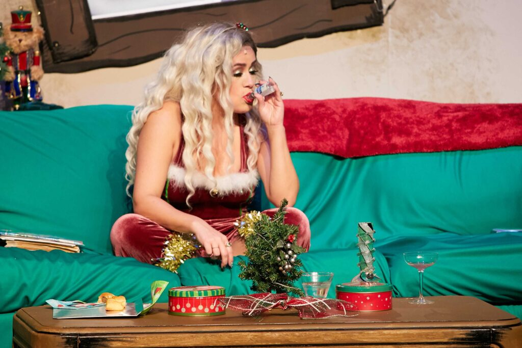 Who's Holiday by The Theatre Company