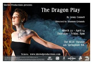 The Dragon Play by Shrewd Productions