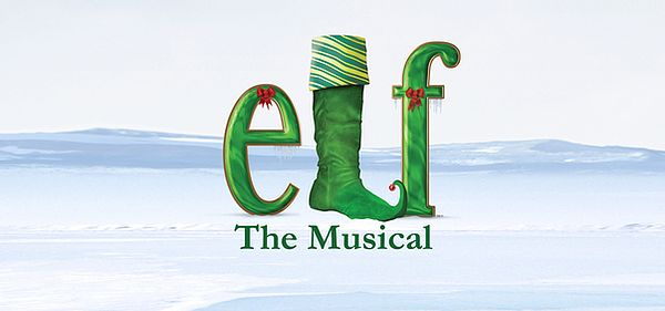 Elf, the musical by Bastrop Opera House