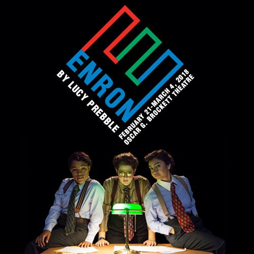 Enron by University of Texas Theatre & Dance