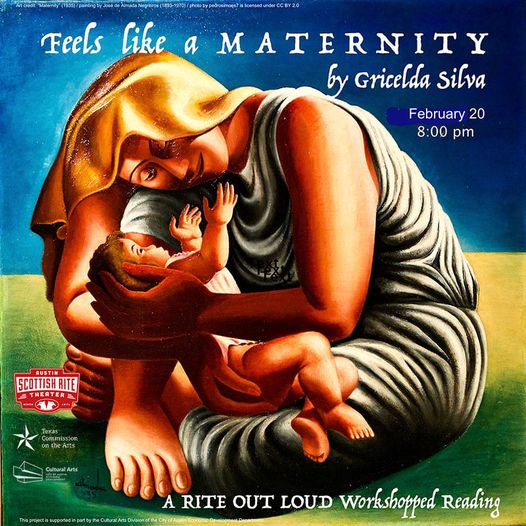 Feels Like a Maternity by Scottish Rite Theater