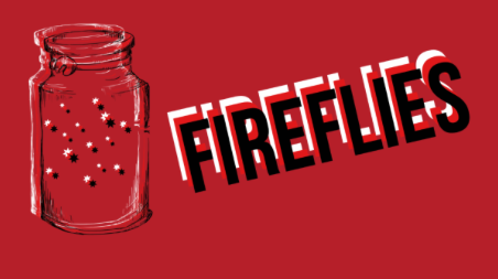 Fireflies, a romantic comedy by Waco Civic Theatre