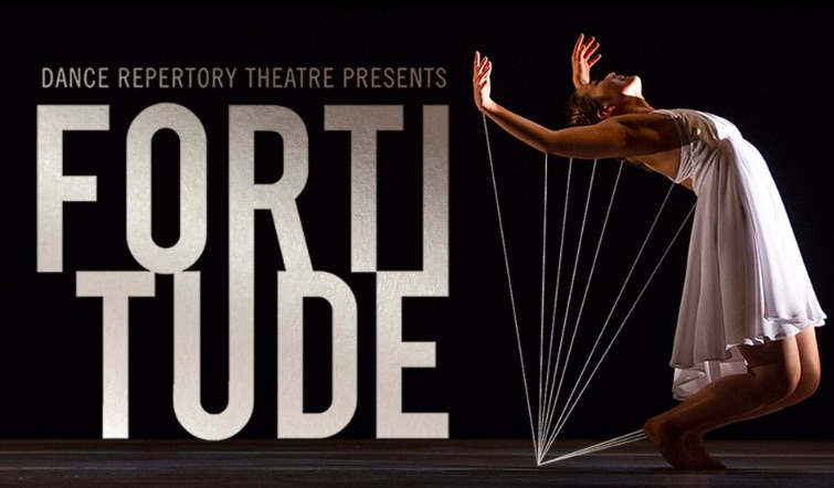 Fortitude by University of Texas Theatre & Dance