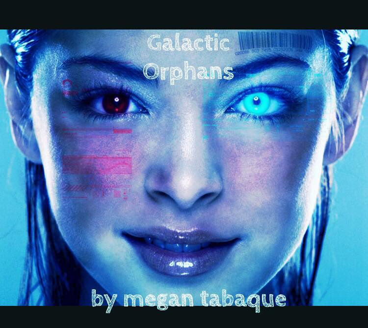 Galactic Orphans by University of Texas Theatre & Dance