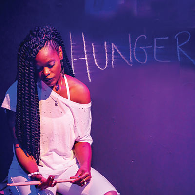 Hunger by Vortex Repertory Theatre