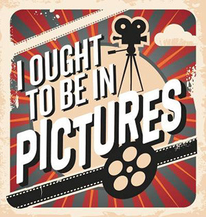 Auditions for I Ought to Be in Pictures, by Hill Country Arts Foundation (HCAF), Ingram