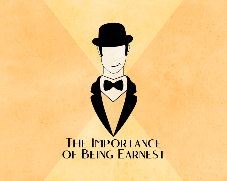 The Importance of Being Earnest by Vive Les Arts (VLA) Theatre