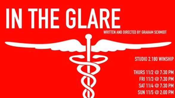 In The Glare by University of Texas Theatre & Dance