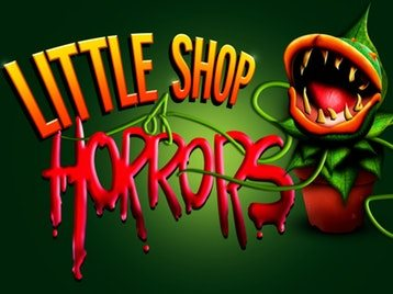Little Shop of Horrors by Playhouse 2000