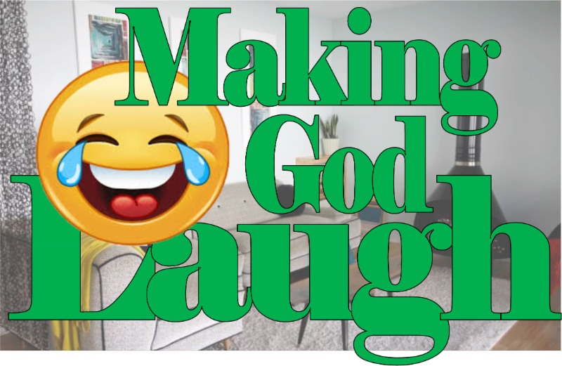 Making God Laugh by Playhouse 2000