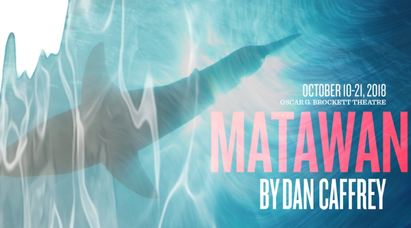 Matawan by University of Texas Theatre & Dance