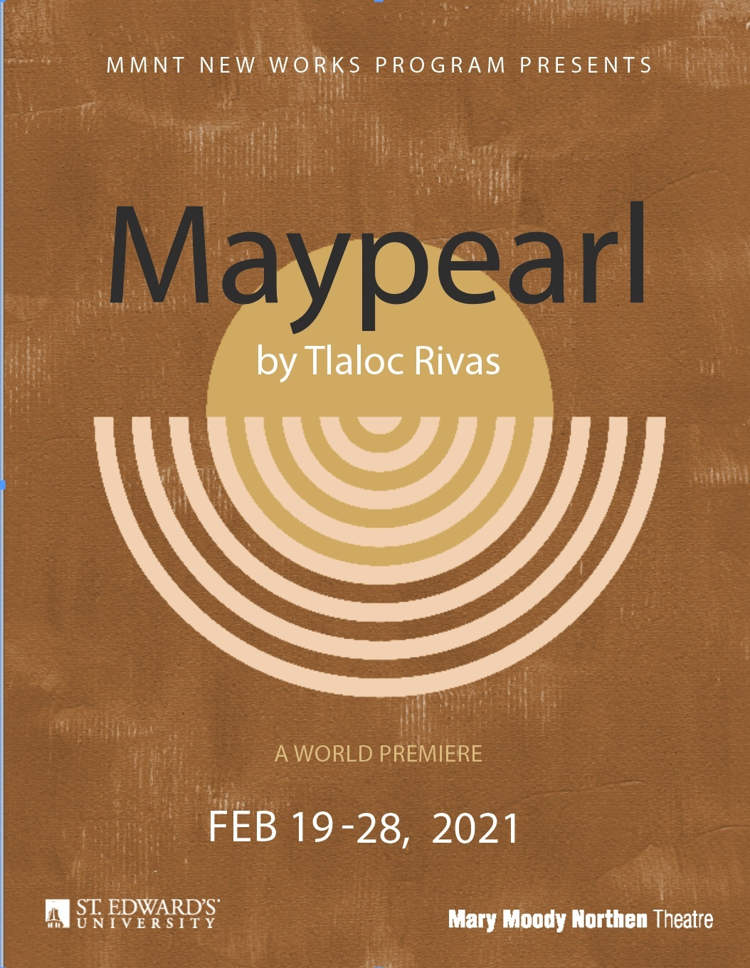Maypearl by Mary Moody Northen Theatre