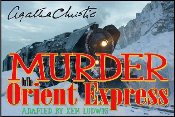 Murder on the Orient Express by Playhouse 2000