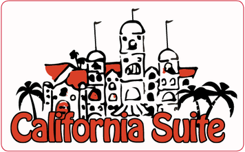 California Suite by Boerne Community Theatre