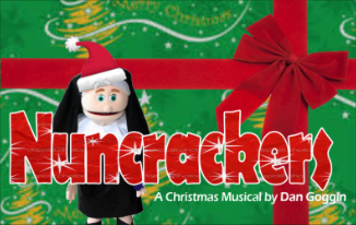 Nuncrackers by Playhouse 2000