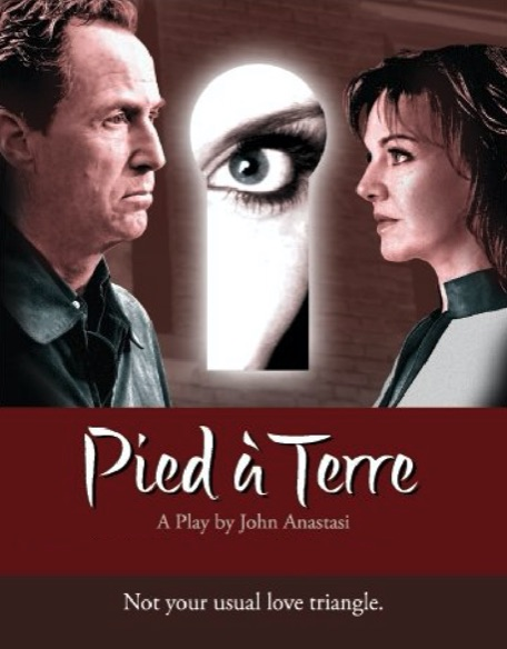 Pied-a-Terre by Boerne Community Theatre