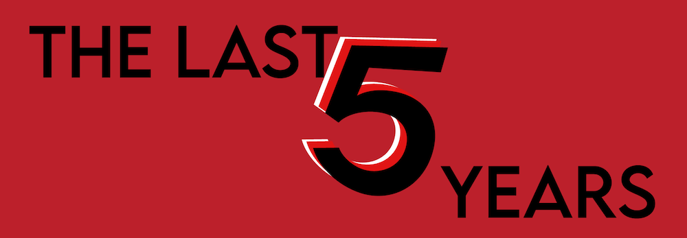 The Last Five Years by Waco Civic Theatre