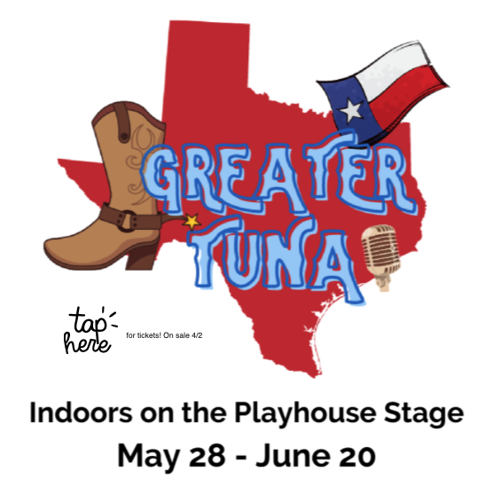 Greater Tuna by Georgetown Palace Theatre