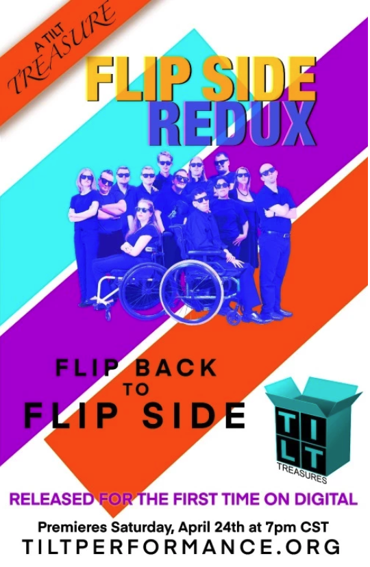 The Flip Side Redux -- brought back! by TILT Performance Group