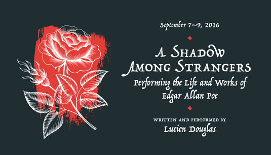 A Shadow Among Strangers by University of Texas Theatre & Dance