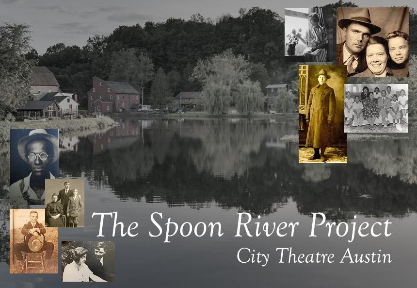 The Spoon River Project by City Theatre Company