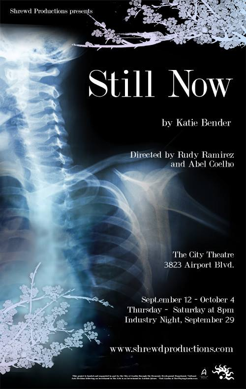 Still Now by Shrewd Productions