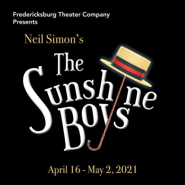 The Sunshine Boys by Fredericksburg Theater Company