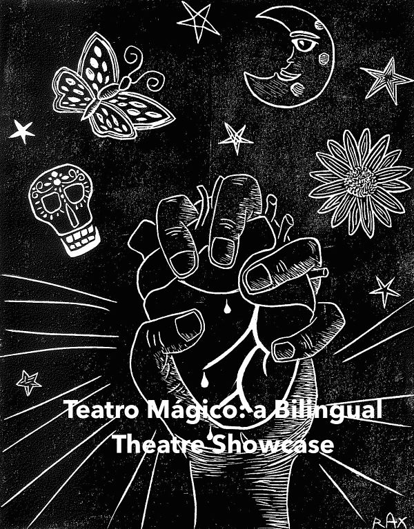 Teatro Mágico: A Bilingual Theatre Showcase by University of Texas Theatre & Dance