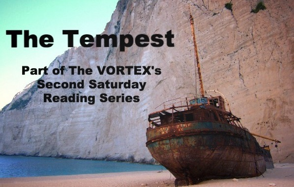 The Tempest, adapted with Aerial Acts by Vortex Repertory Theatre