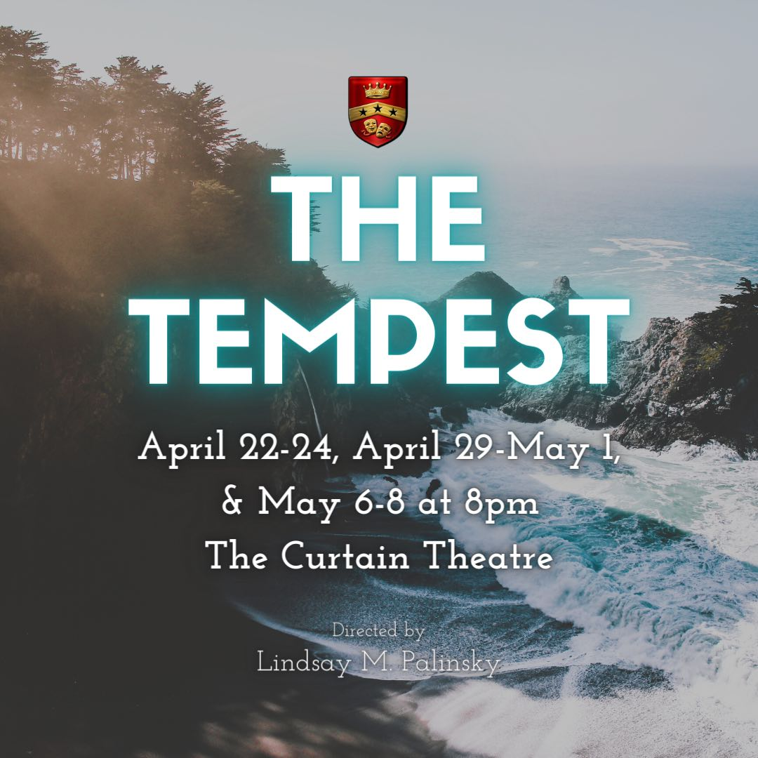The Tempest by The Baron's Men