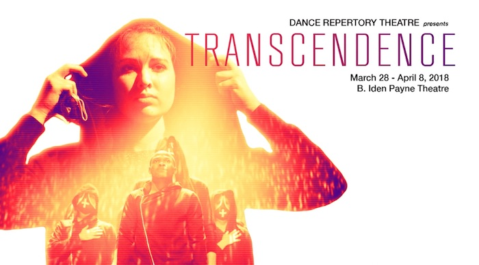 Transcendance by University of Texas Theatre & Dance