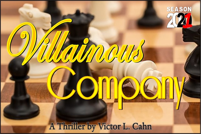 Villanous Company by Playhouse 2000
