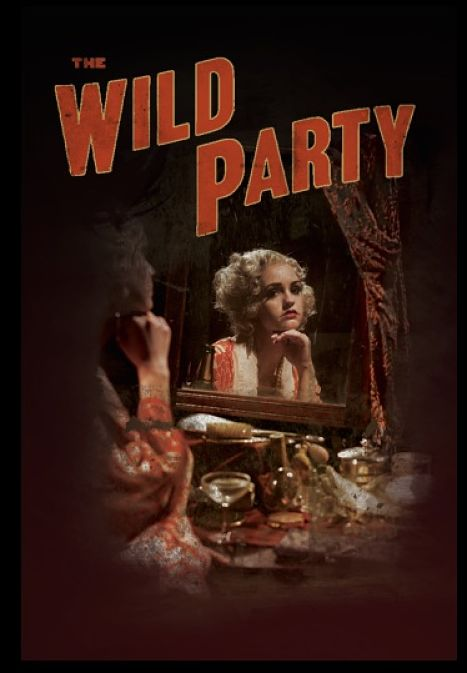 The Wild Party by University of Texas Theatre & Dance