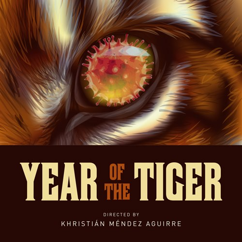 Year of the Tiger by University of Texas Theatre & Dance