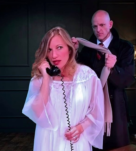 Dial M for Murder by Fredericksburg Theater Company