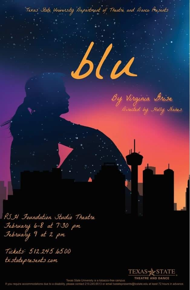 blu by Texas State University