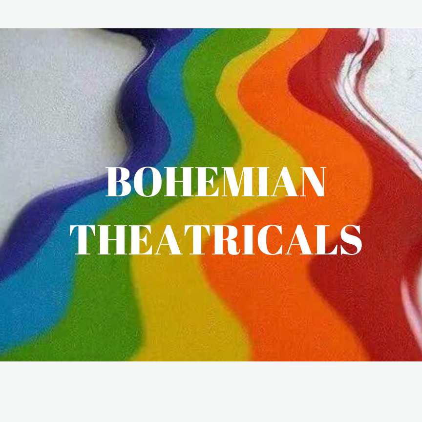 Bohemian Theatricals