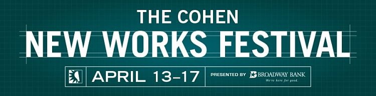 Cohen New Works Festival, University of Texas