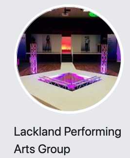 Lackland Performing Arts Group