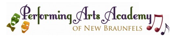 Performing Arts Academy of New Braunfels