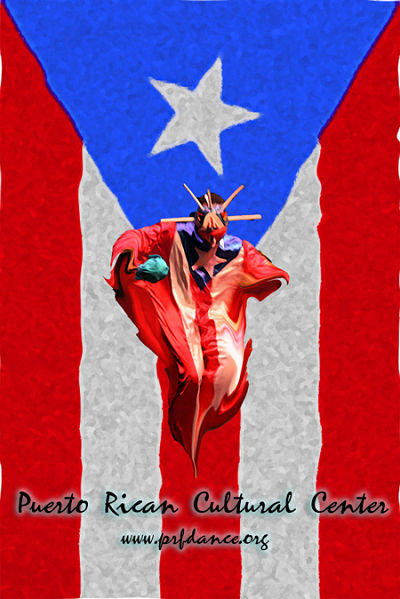Puerto Rican Folkloric Dance & Cultural Center